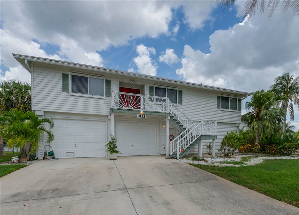 Lagoon Beach House 3 Bedrooms Walk to Gulf Private Pool Sleeps 6 House / Cottage rental in Fort Myers Beach House Rentals in Fort Myers Beach Florida - #35