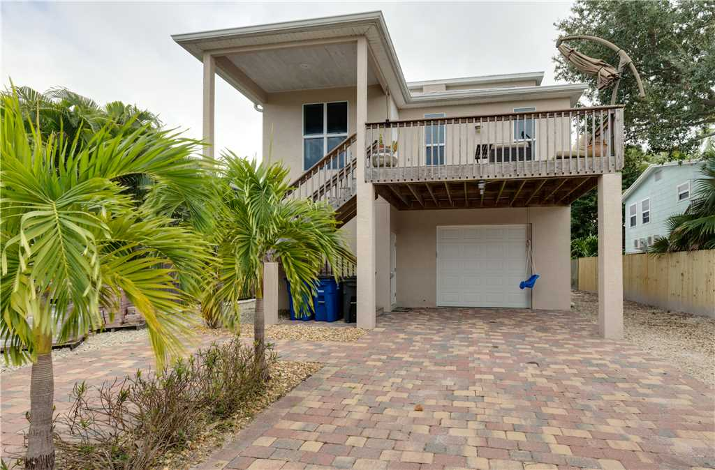 Miramar Beach House 4 Bedroom Private Heated Pool Spa Sleeps 8 House/Cottage rental in Fort Myers Beach House Rentals in Fort Myers Beach Florida - #6