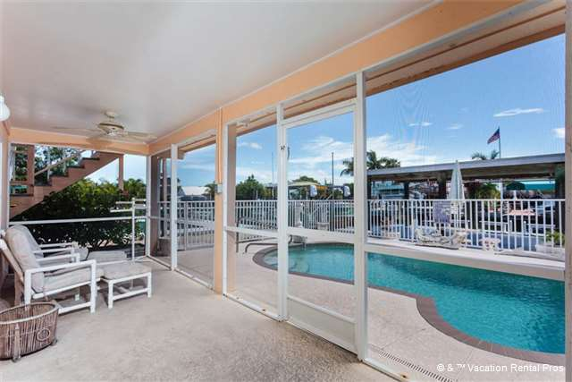 Primo Pool Home 4 bedrooms Heated Pool Sleeps 12 House/Cottage rental in Fort Myers Beach House Rentals in Fort Myers Beach Florida - #31
