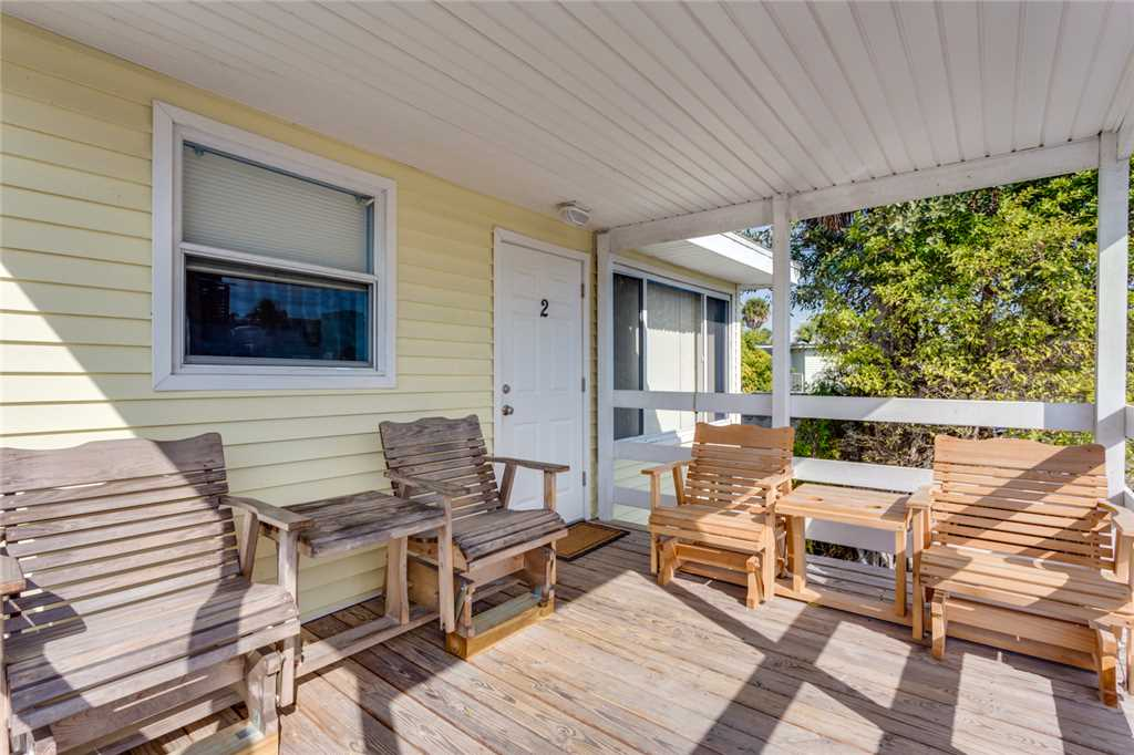 Snowbird Landing 1 Bedroom Pet Friendly Sleeps 3 House/Cottage rental in Fort Myers Beach House Rentals in Fort Myers Beach Florida - #1