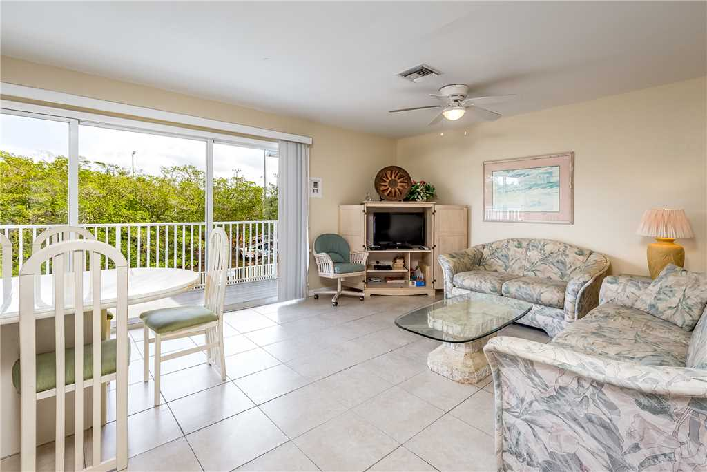 Tropical Shores 2 Upper Floor 2 Bedrooms Heated Pool House / Cottage rental in Fort Myers Beach House Rentals in Fort Myers Beach Florida - #2