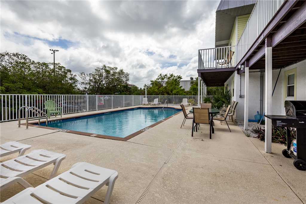 Tropical Shores 2 Upper Floor 2 Bedrooms Heated Pool House / Cottage rental in Fort Myers Beach House Rentals in Fort Myers Beach Florida - #14