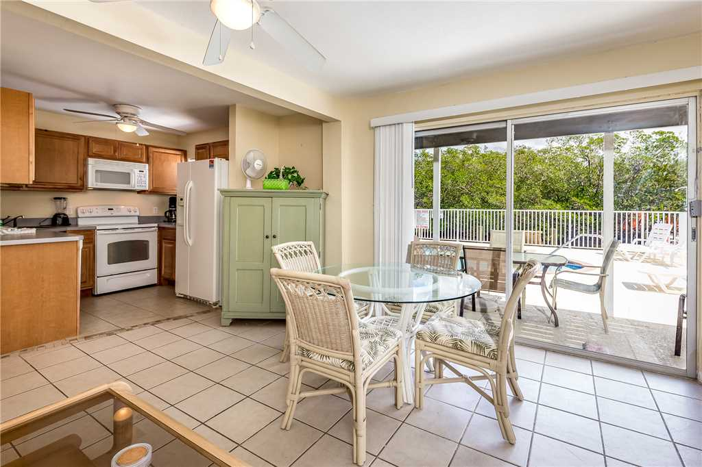 Tropical Shores 3 Ground Floor 2 Bedrooms Heated Pool House / Cottage rental in Fort Myers Beach House Rentals in Fort Myers Beach Florida - #4