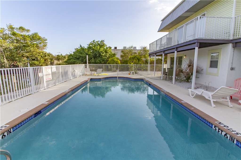 Tropical Shores 3 Ground Floor 2 Bedrooms Heated Pool House / Cottage rental in Fort Myers Beach House Rentals in Fort Myers Beach Florida - #13