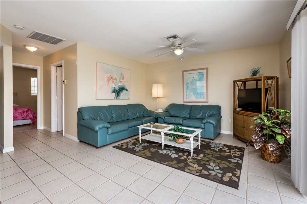Tropical Shores 4 Upper Floor 2 Bedrooms Heated Pool House/Cottage rental in Fort Myers Beach House Rentals in Fort Myers Beach Florida - #2