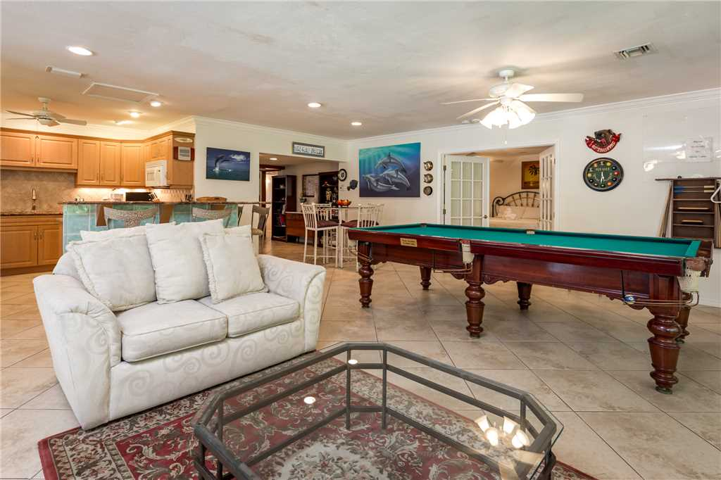 USS Gulf Breeze Beach 5 BR and Loft  Private Pool Gulf Views Sleeps 16 House/Cottage rental in Fort Myers Beach House Rentals in Fort Myers Beach Florida - #7
