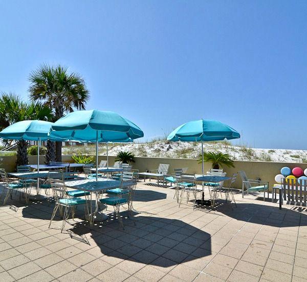 Best Western Beachfront Hotel in Fort Walton Florida