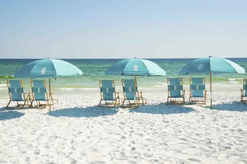 Best Western Beach Access Fort Walton Florida