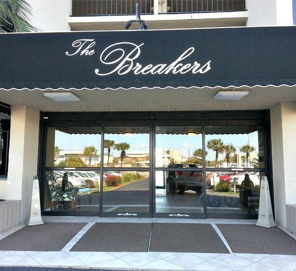 Breakers of Fort Walton in Fort Walton Florida