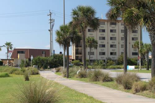 Emerald Coast Inn And Suites
