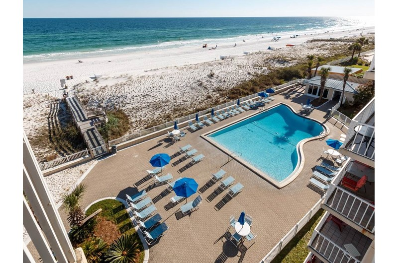 Sea Oats Condominiums in Fort Walton Beach FL