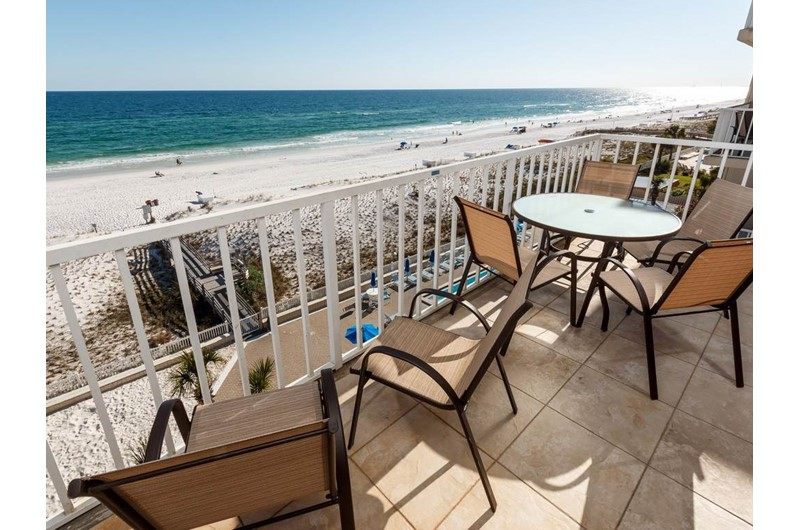 Sea Oats Condos Fort Walton Beach