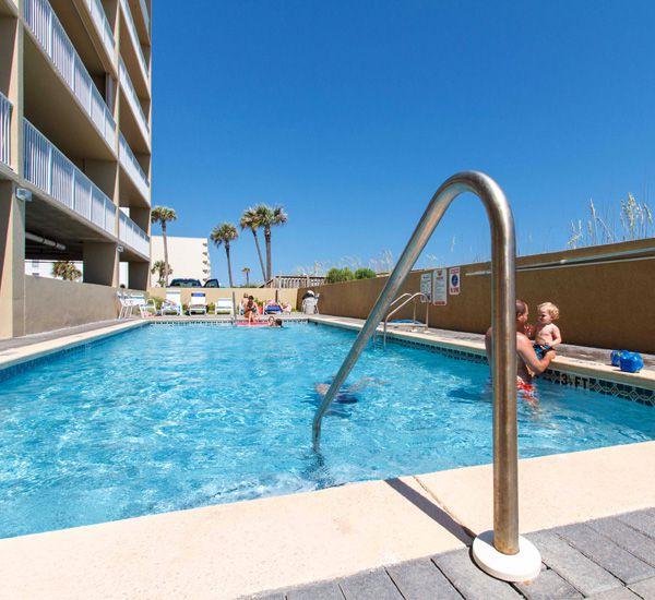 Fort Walton Beach Houses For Rent: Fort Walton Beach Condo Rentals