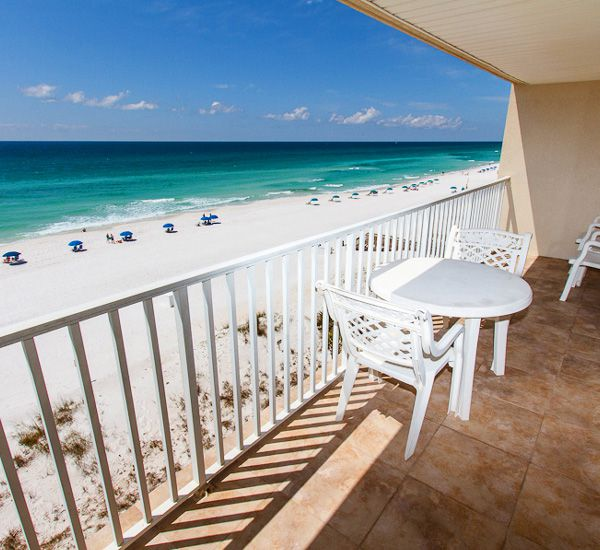 The Palms Condominiums  in Fort Walton Florida