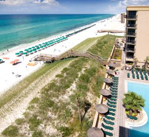 Wyndham garden fort walton beach fl beachfront luxury - Wyndham garden fort walton beach ...
