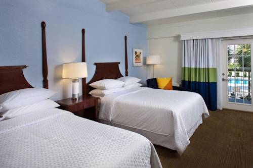 Four Points By Sheraton Destin-Fort Walton Beach in Fort Walton Beach FL 35