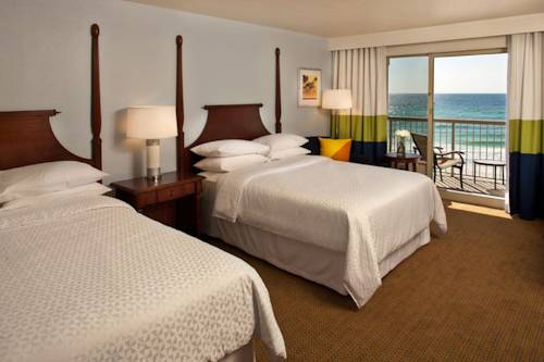Four Points By Sheraton Destin-Fort Walton Beach in Fort Walton Beach FL 38