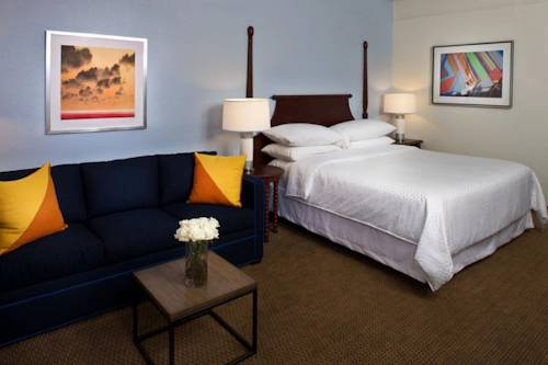 Four Points By Sheraton Destin-Fort Walton Beach in Fort Walton Beach FL 23