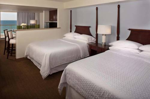 Four Points By Sheraton Destin-Fort Walton Beach in Fort Walton Beach FL 33