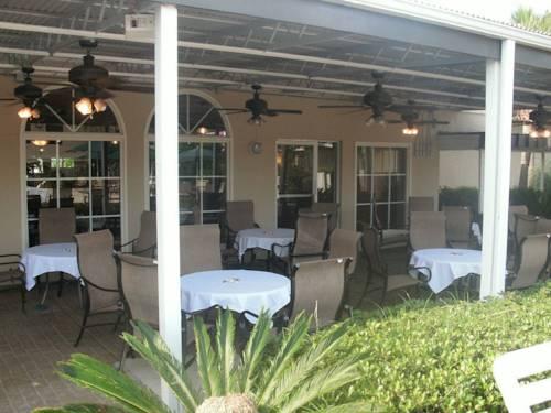 Four Points By Sheraton Destin-fort Walton Beach in Fort Walton Beach FL 44