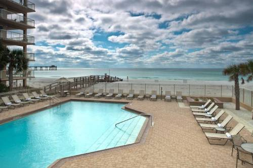 Four Points By Sheraton Destin-fort Walton Beach in Fort Walton Beach FL 45