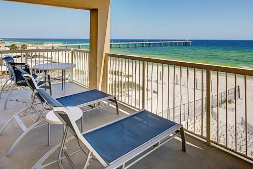 Four Points By Sheraton Destin-fort Walton Beach in Fort Walton Beach FL 52