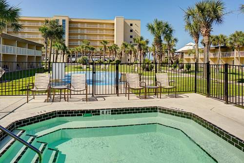 Four Points By Sheraton Destin-fort Walton Beach in Fort Walton Beach FL 55