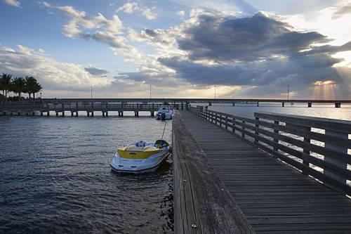 Four Points By Sheraton Punta Gorda Harborside in Punta Gorda FL 96