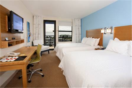 Four Points By Sheraton Punta Gorda Harborside In Fort