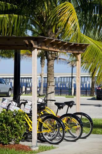 Four Points By Sheraton Punta Gorda Harborside in Punta Gorda FL 78