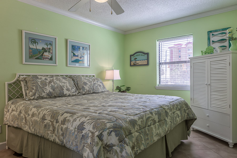 Gentle Winds 3A Condo rental in Gentle Winds in Gulf Shores Alabama - #5