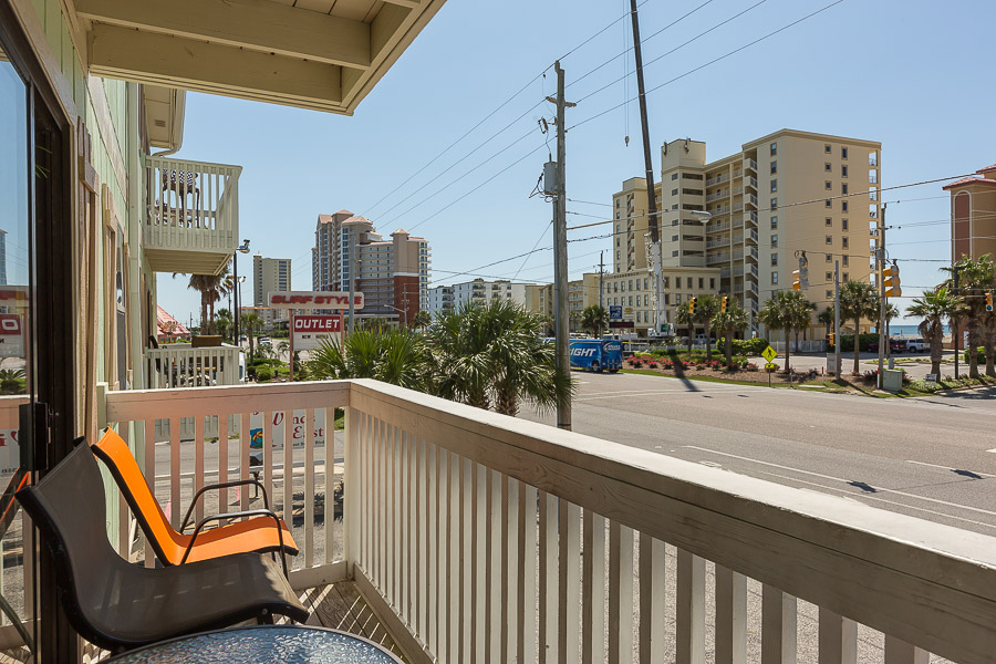 Gentle Winds 3A Condo rental in Gentle Winds in Gulf Shores Alabama - #10