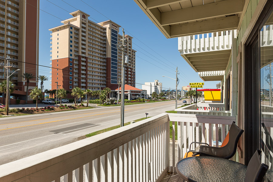 Gentle Winds 3A Condo rental in Gentle Winds in Gulf Shores Alabama - #11