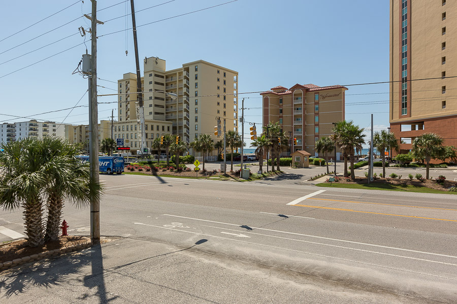 Gentle Winds 3A Condo rental in Gentle Winds in Gulf Shores Alabama - #12