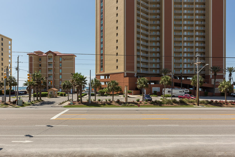 Gentle Winds 3A Condo rental in Gentle Winds in Gulf Shores Alabama - #13