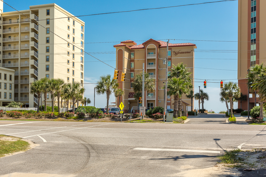 Gentle Winds 3A Condo rental in Gentle Winds in Gulf Shores Alabama - #17