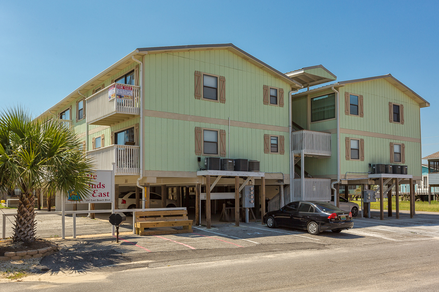 Gentle Winds 3A Condo rental in Gentle Winds in Gulf Shores Alabama - #20