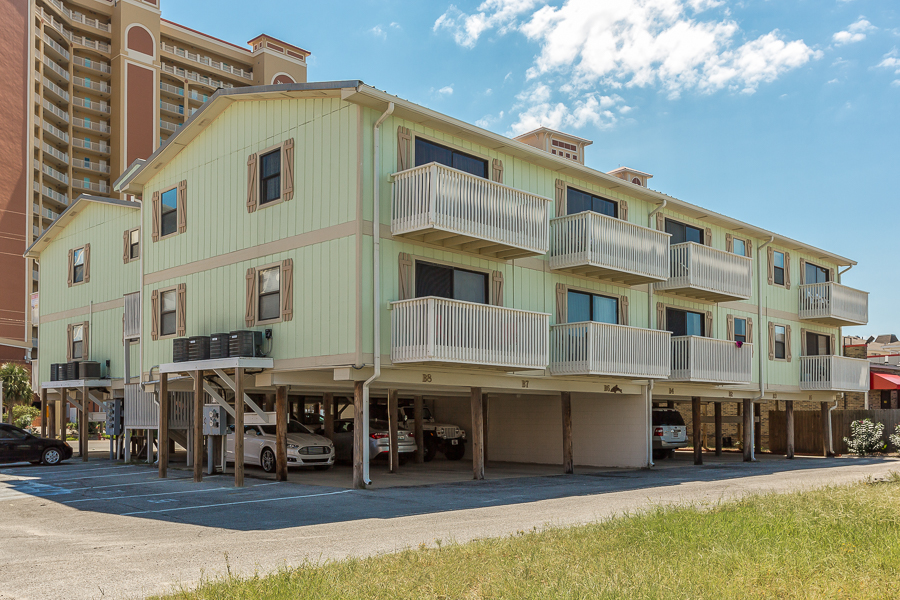 Gentle Winds 3A Condo rental in Gentle Winds in Gulf Shores Alabama - #21