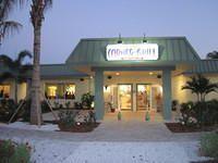 George & Wendy's Sanibel Seafood Grille in Sanibel-Captiva Florida