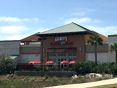 Gilbey's Seafood & Steak in Orange Beach Alabama