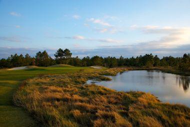 Glen Lakes Golf Club in Gulf Shores Alabama
