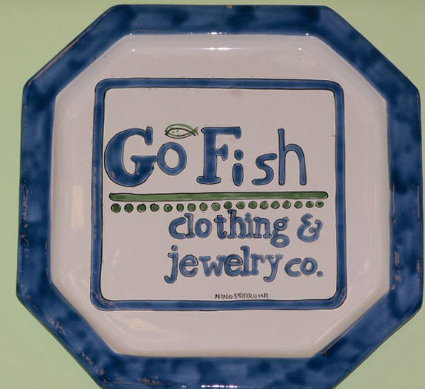 Go Fish Clothing & Jewelry in Perdido Key Florida