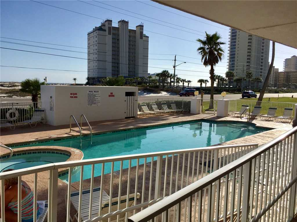 Grand Beach 101 Condo rental in Grand Beach Resort  in Gulf Shores Alabama - #18