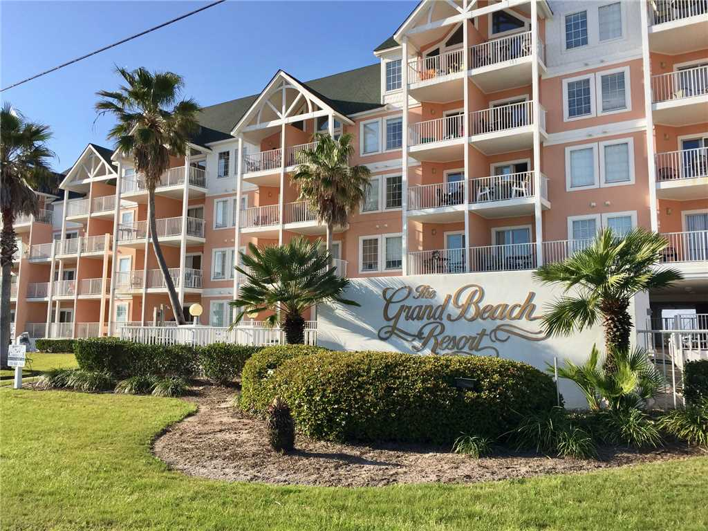 Grand Beach 101 Condo rental in Grand Beach Resort  in Gulf Shores Alabama - #22