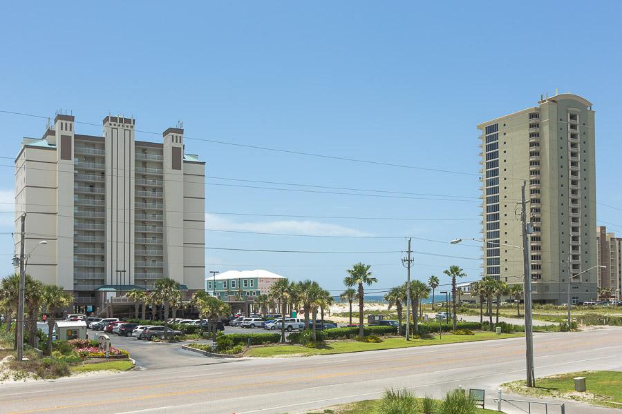 Grand Beach Resort #203 Condo rental in Grand Beach Resort  in Gulf Shores Alabama - #13