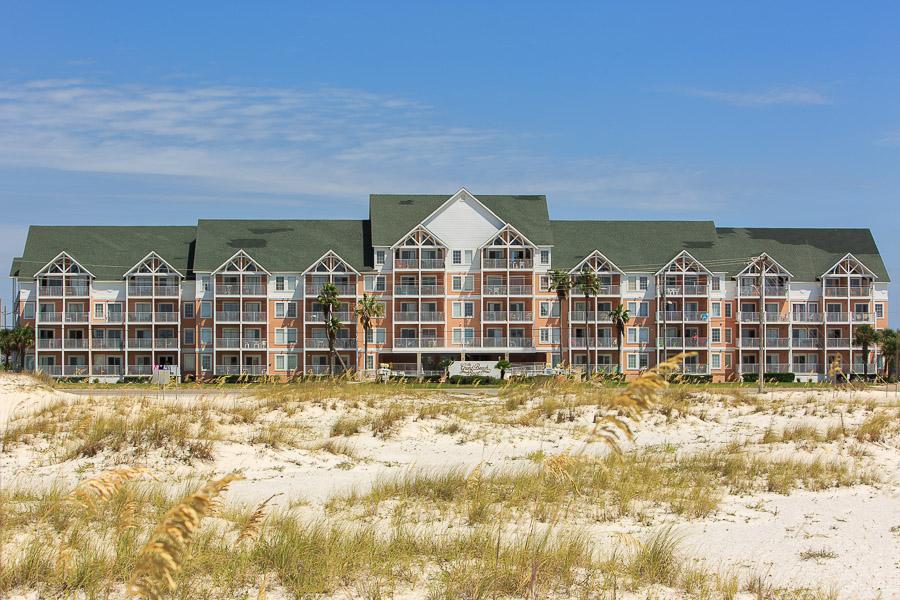 Grand Beach Resort #203 Condo rental in Grand Beach Resort  in Gulf Shores Alabama - #14
