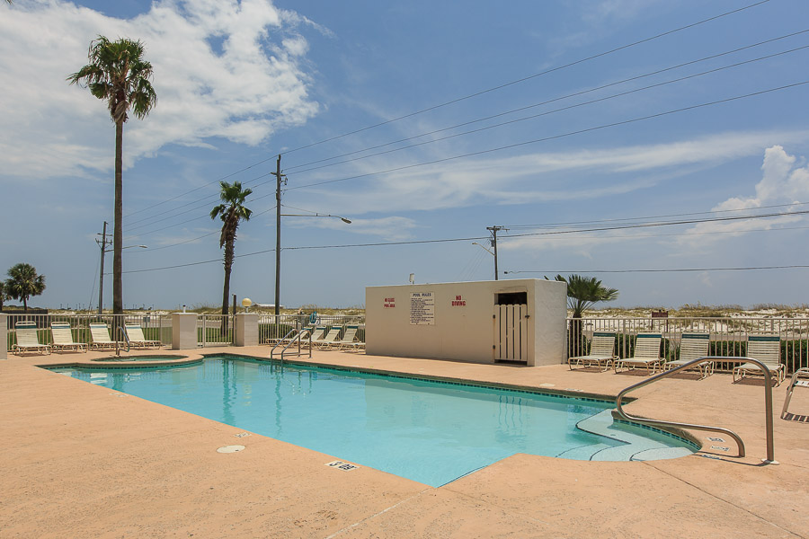 Grand Beach Resort #203 Condo rental in Grand Beach Resort  in Gulf Shores Alabama - #16