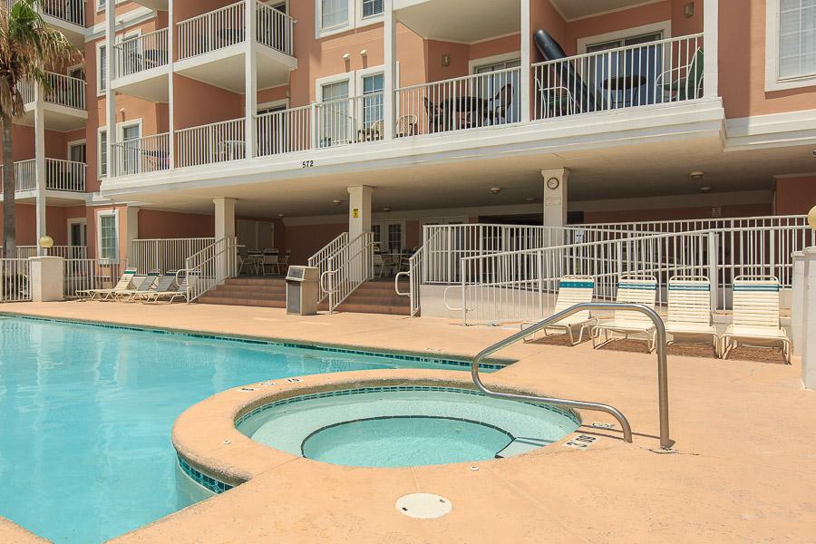 Grand Beach Resort #203 Condo rental in Grand Beach Resort  in Gulf Shores Alabama - #22