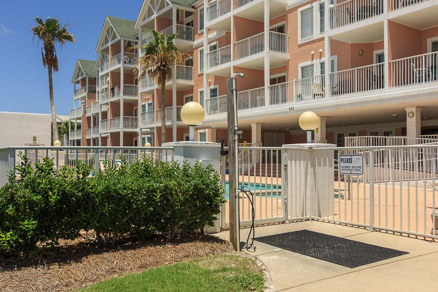 Grand Beach Resort #203 Condo rental in Grand Beach Resort  in Gulf Shores Alabama - #25