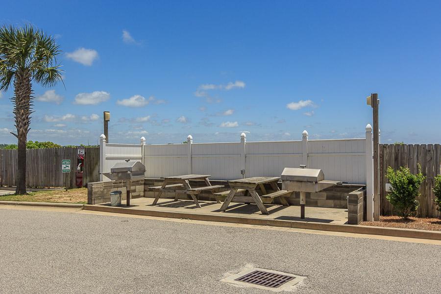 Grand Beach Resort #203 Condo rental in Grand Beach Resort  in Gulf Shores Alabama - #26